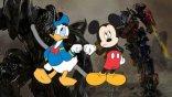 老鼠界的例外!人見人愛的米老鼠竟是「博派」對抗「狂派」的救星!