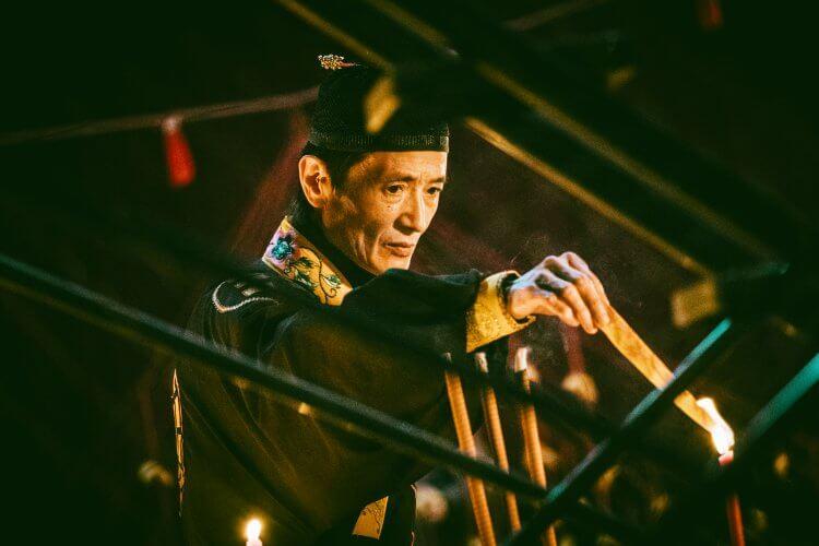 《粽邪》陳博正。