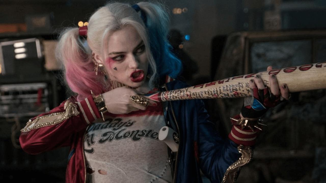 《小丑女》個人電影:女力爆發,撐住DC超級英雄世界吧!