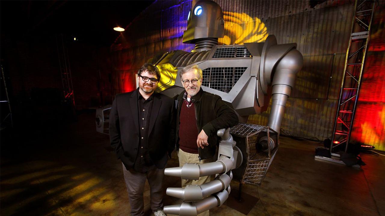 歡迎登入「綠洲」!《一級玩家》幕後訪談,跟著史蒂芬史匹柏一起進入全新虛擬宇宙首圖