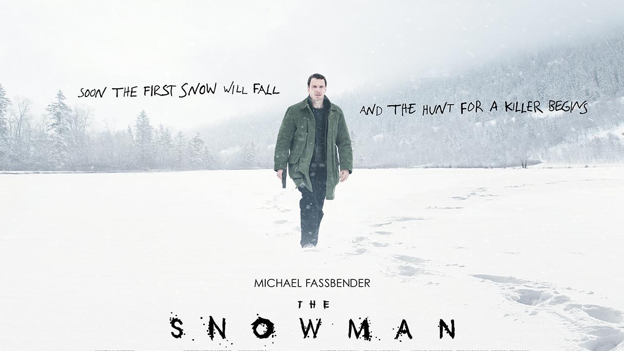 【影評】導演卡司都強大《雪人》台灣映前卻緊急喊卡,真有如此不值一看嗎?首圖