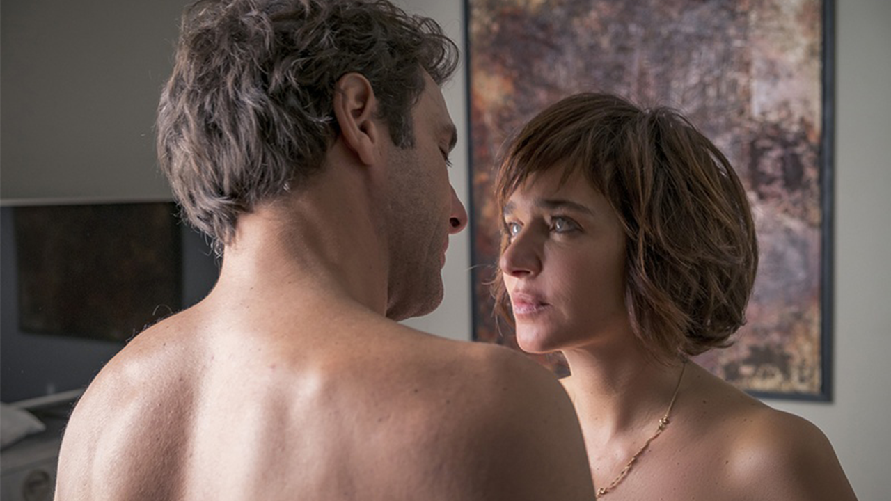 【影評】《 裸色愛情 》尋找愛情的微光