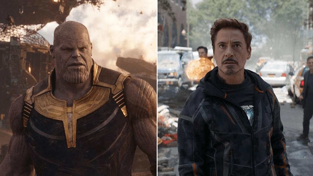 【復仇者聯盟】有劇透!導演表示鋼鐵人將是電影裡和薩諾斯有最多連結的角色
