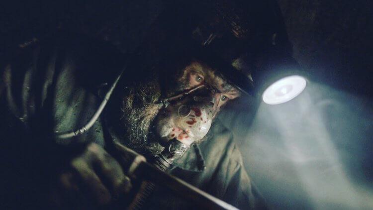 沒有安檢直接上?真實事件改編電影《絕命礦坑》1 月 15 日上映,九位礦工,地下兩英里,一小時含氧量,幾人能生還?首圖