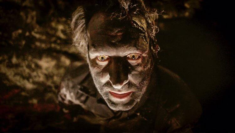 《絕命礦坑》劇照。