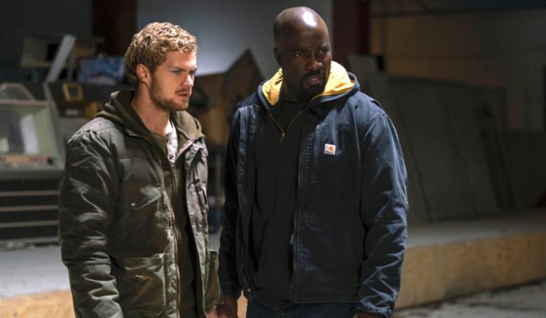 日前網飛宣布不再製播《漫威盧克凱奇》第三季影集。