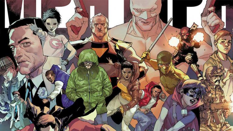 馬克米勒將與網飛聯手推出自家旗下漫畫英雄影集。