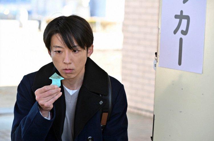 綾瀨遙、高橋一生主演日劇《天國與地獄》
