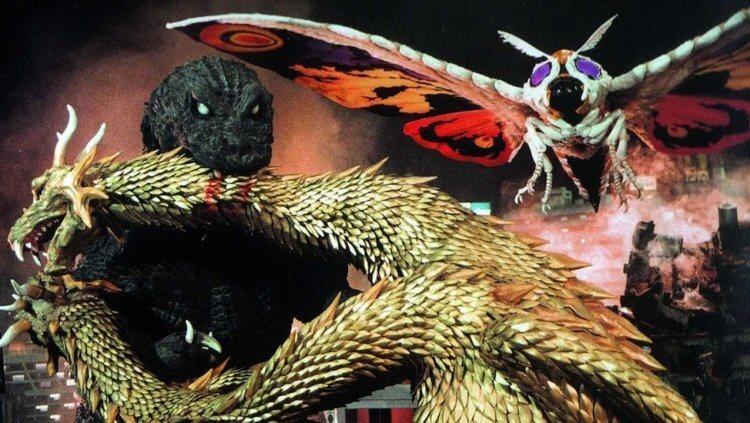 【專題】新世紀哥吉拉:怪獸硬起來 !《哥吉拉‧摩斯拉‧王者基多拉 大怪獸總攻擊》承接卡美拉工夫的哥吉拉電影 (05)首圖