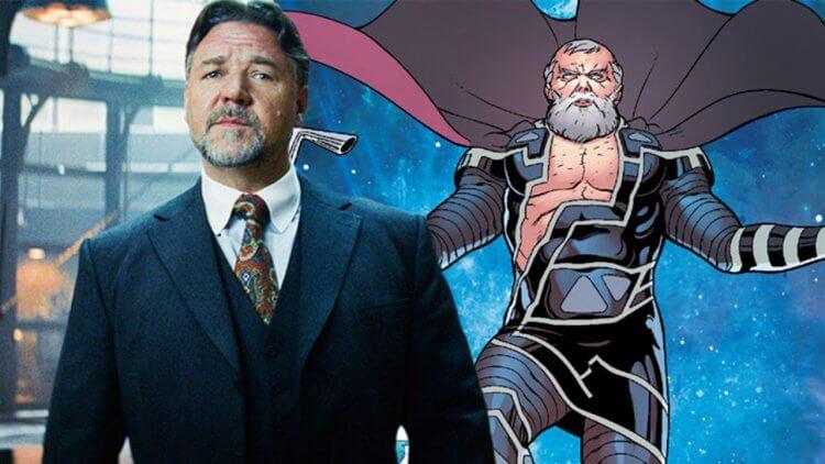辣個男人來《雷神索爾4》了!漫畫中的眾神之王「宙斯」介紹,他會是「奧丁」的盟友嗎?首圖
