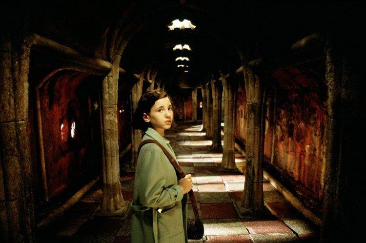《水底情深》金獎導演吉勒摩戴托羅執導的奇幻經典電影《羊男的迷宮》即將在 4 月 1 日重返大銀幕上映。