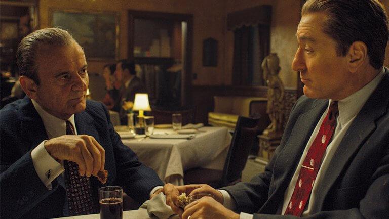 美國國家評論協會奬《愛爾蘭人》奪得最佳影片、《賽道狂人》《鋒迴路轉》入選年度十大電影