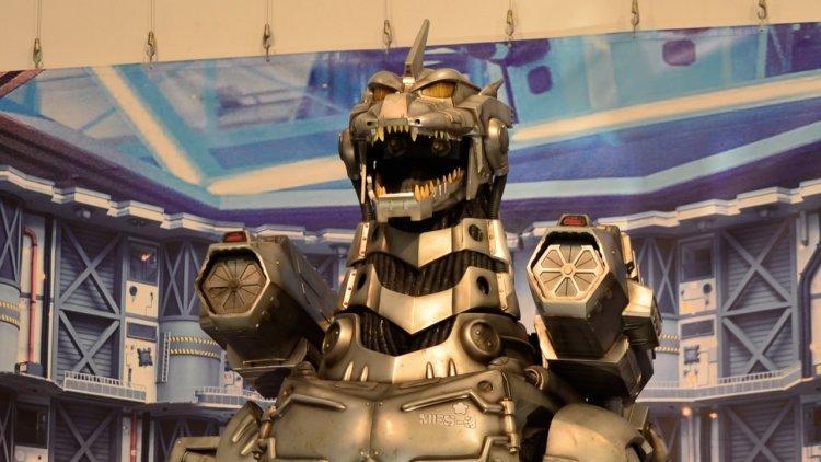 【專題】新世紀哥吉拉 : 一切漸入佳境的《哥吉拉 × 摩斯拉 × 機械哥吉拉 東京 SOS》但仍為時已晚 (10)首圖