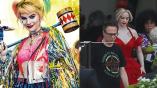 新版《自殺突擊隊》片場照  瑪格羅比小丑女全新造型曝光