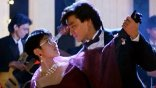 《與龍共舞》不但集浪漫愛情與惡搞邪典之大成,還有劉德華與張敏的盛世顏值