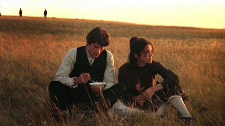 1978 年由名導泰倫斯馬力克製作的電影《天堂之日》,艾爾帕西諾錯過的演出機會則由李察吉爾接下。