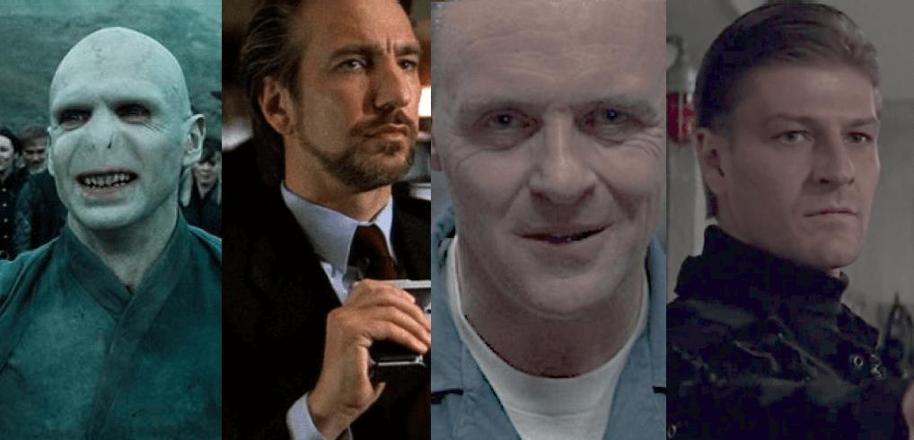 「想打進好萊塢,就先演個反派吧!」 他們是好萊塢最壞的壞蛋:英國演員首圖