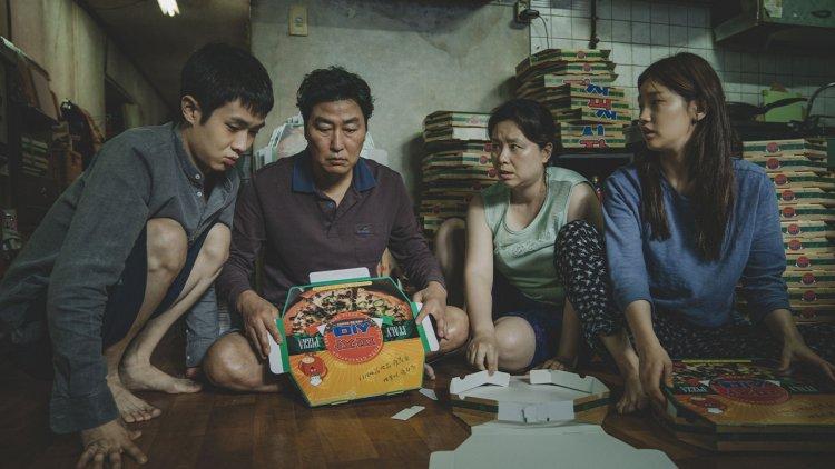 英國權威電影雜誌《帝國》評選2020最佳電影片單出爐,唯一入選亞洲電影《寄生上流》勇奪冠軍!首圖