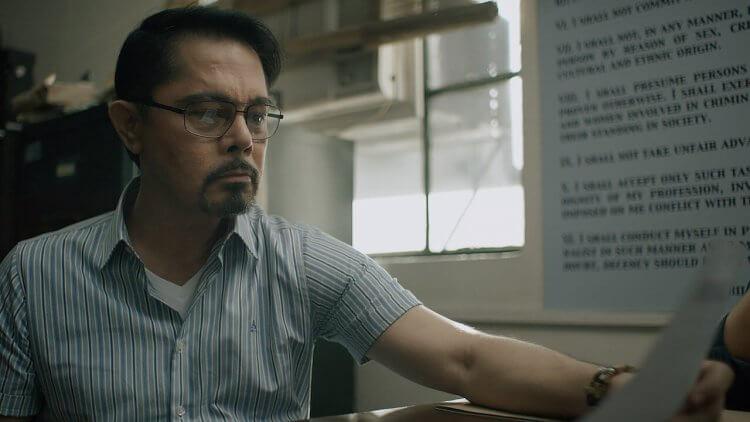 菲律賓犯罪驚悚影集《ON THE JOB》入圍威尼斯影展,HBO GO 獨家線上播映首圖