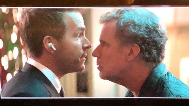萊恩雷諾斯、威爾法洛「開嗓」影片流出!雙ㄎㄧㄤ主演聖誕電影《Spirited》Apple TV+ 即將線上放映首圖