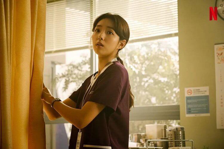 蔡秀彬的甜美清純模樣,很難讓觀眾接受其實是她先劈腿