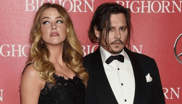 強尼戴普與前妻安柏赫德 (Amber Heard) 對彼此的家暴控訴讓眾人霧裡看花。