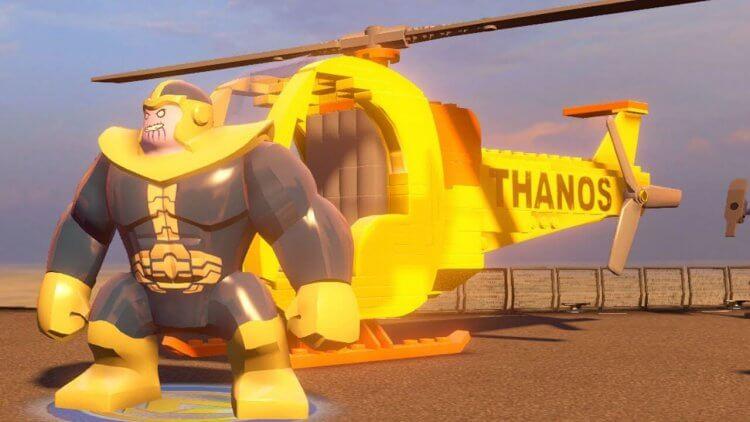 薩諾斯直升機04