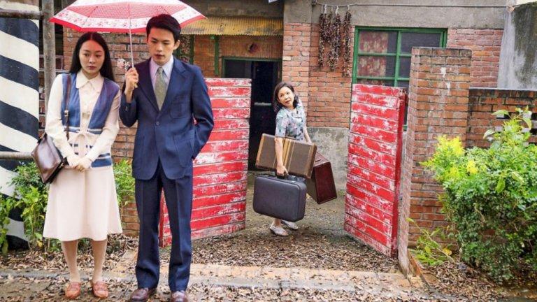 【影評】《虎尾》:難以抉擇的美國夢,看似夢幻的移民路