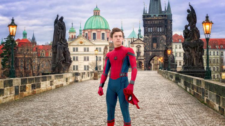 《蜘蛛人:離家日》有兩個片尾片段:隱藏劇情與彩蛋人物現身 準備迎向漫威宇宙第四階段首圖