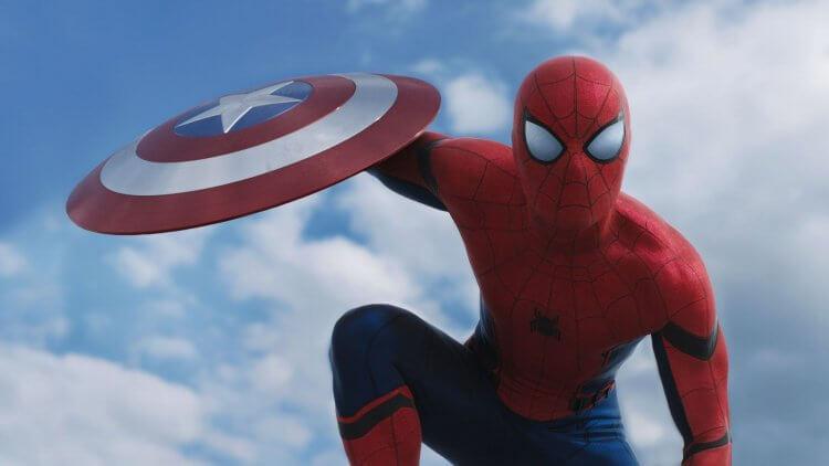索尼所打造的漫威漫畫超及英雄電影《蜘蛛人 3》即將於 2021 年推出。