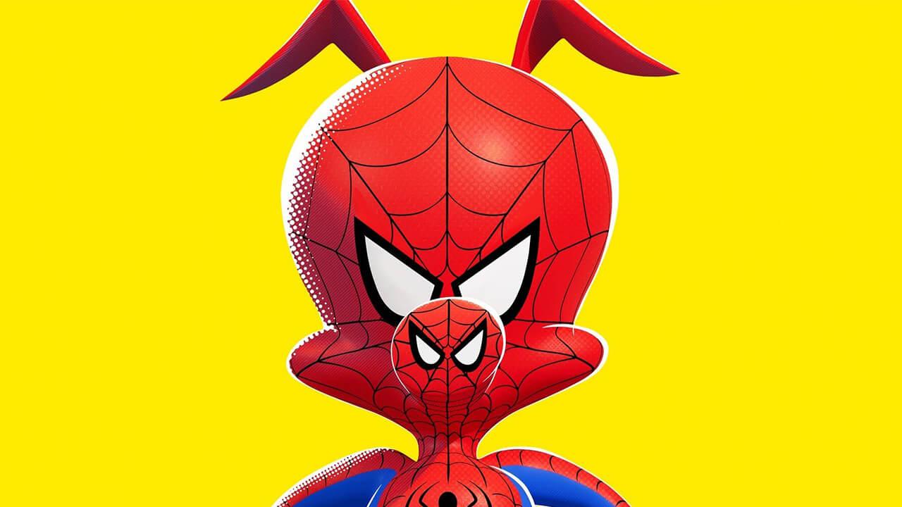 約翰莫蘭尼談論《蜘蛛人:新宇宙》「蜘豬人」推出獨立電影的可能性首圖