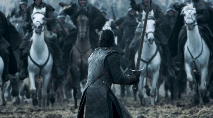 《權力遊戲》第八季的戰爭場面將是全劇之最。