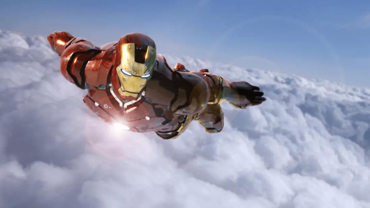 【電影背後】馬戲團閃開,這些特技機器人將要搶奪空中飛人們的工作首圖