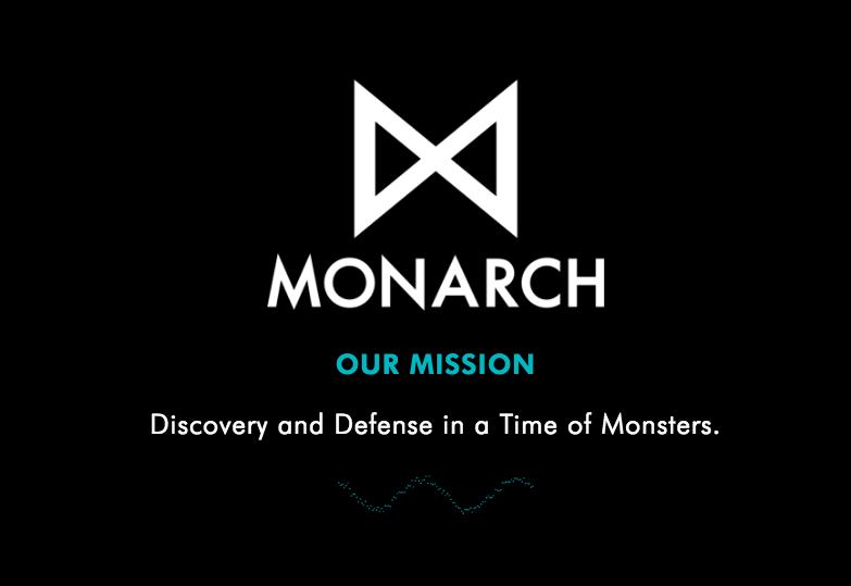 搭配《 哥吉拉:怪獸之王 》宣傳, 傳奇影業 推出偵測怪獸蹤跡的官方網站 monarch 。