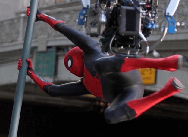 《蜘蛛人:離家日》電影預告即將公開!