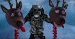 終極戰士這次要獵殺的是聖誕老人和他的小夥伴們?!