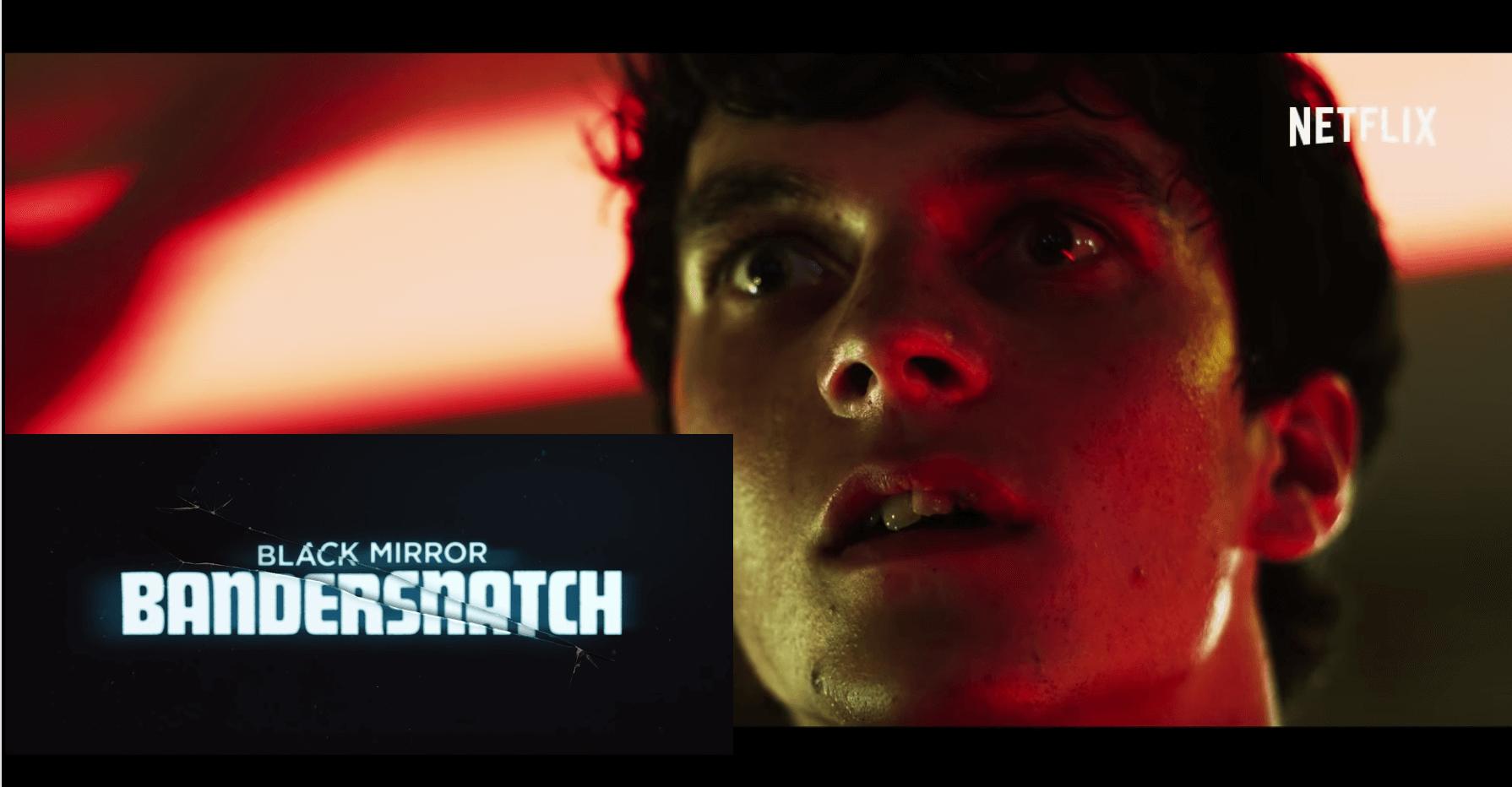 《黑鏡:潘達斯奈基》——Netflix互動式電影:80年代電玩遊戲背景,結局由你決定!首圖