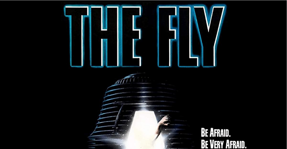 【專題】經典科幻恐怖片《變蠅人》The Fly ( 1 ) :一切始於一場命案首圖