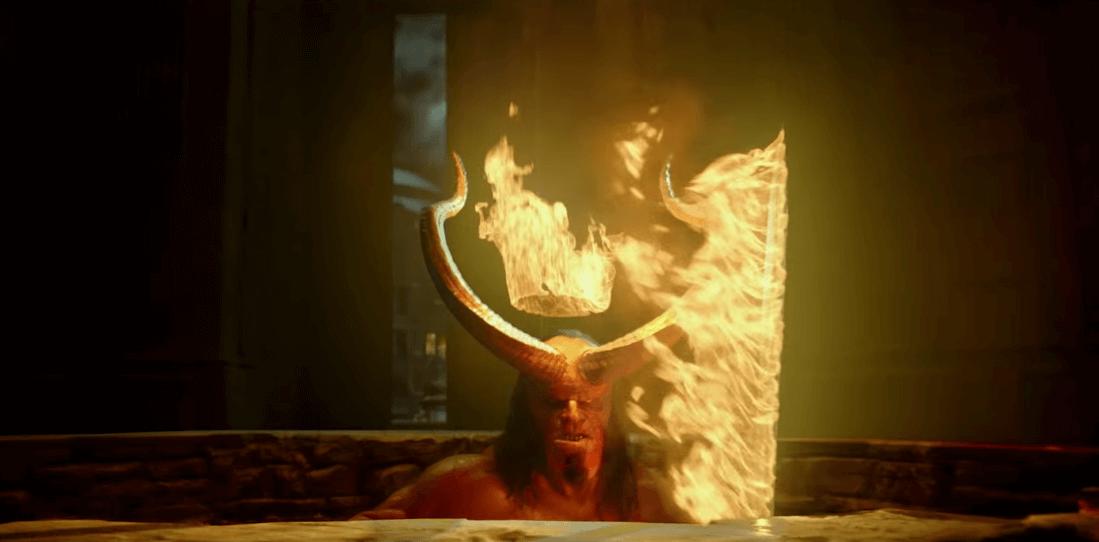 暗黑英雄「大紅」即將歸來!《地獄怪客:血后的崛起》你不能錯過的10大看點整理首圖