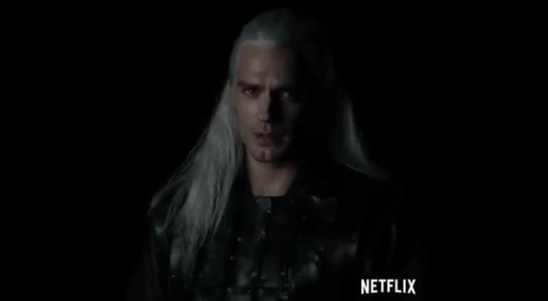 亨利卡維爾將出演 Netflix 平台,改編自熱門電玩的影集《巫師》。