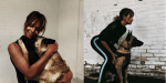 愛狗人士+1  殺神基哥新同伴: 荷莉貝瑞親自訓練《捍衛任務 3》中的狗狗