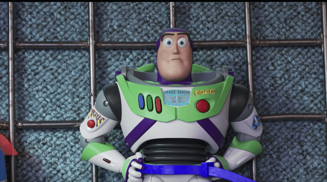 《玩具總動員 4 》超級盃版預告  巴斯光年、胡迪與玩具們-老朋友與新夥伴首圖