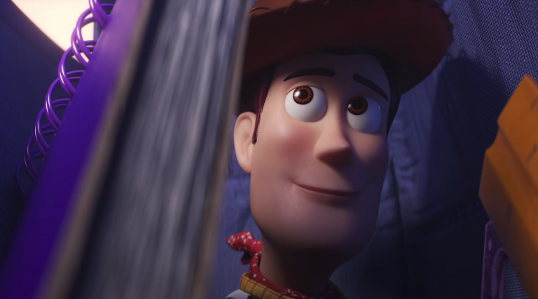 《 玩具總動員4 》最新預告  與胡迪警長、巴斯光年一起踏上嘉年華樂園的全新冒險