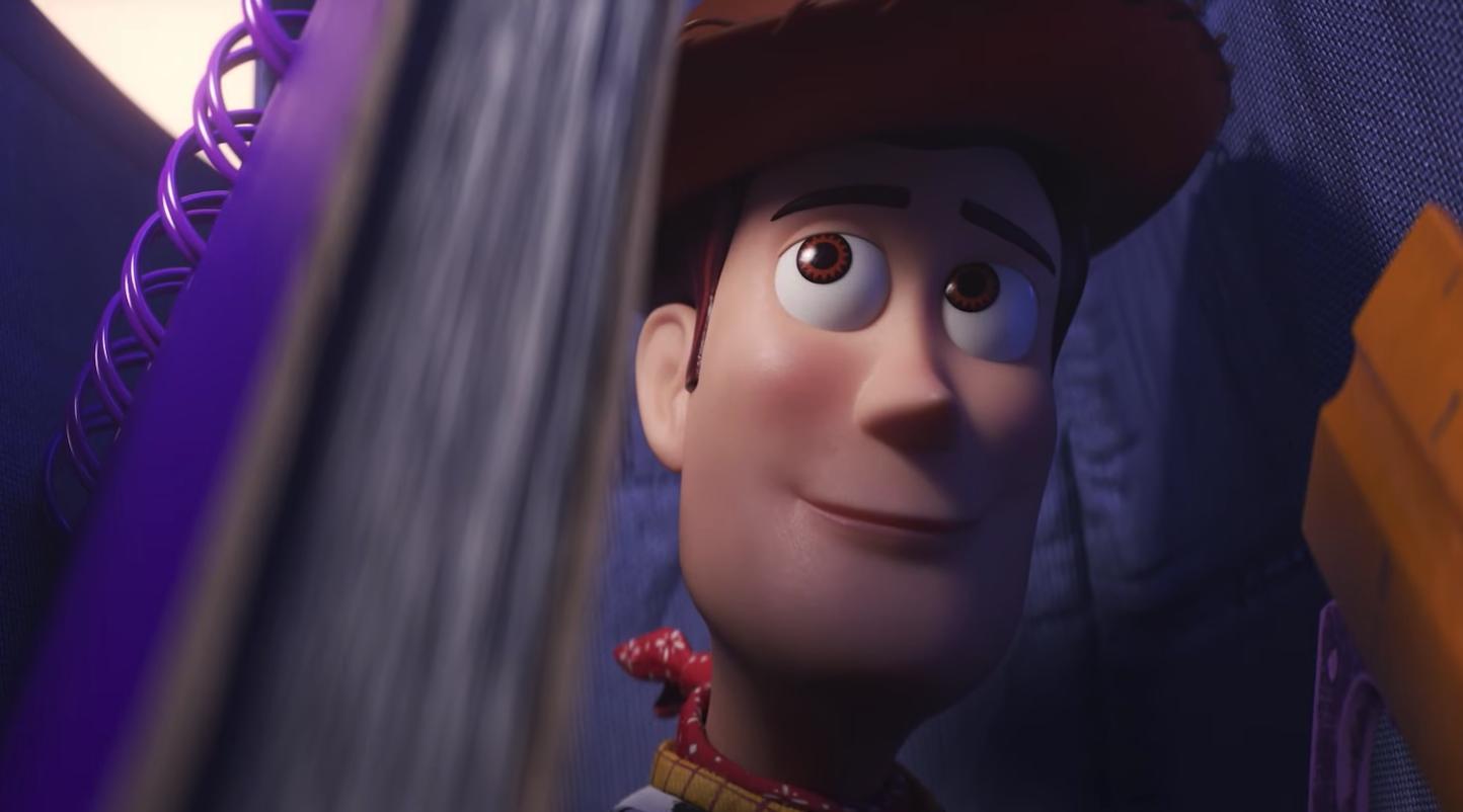 《 玩具總動員4 》最新預告  與胡迪警長、巴斯光年一起踏上嘉年華樂園的全新冒險首圖