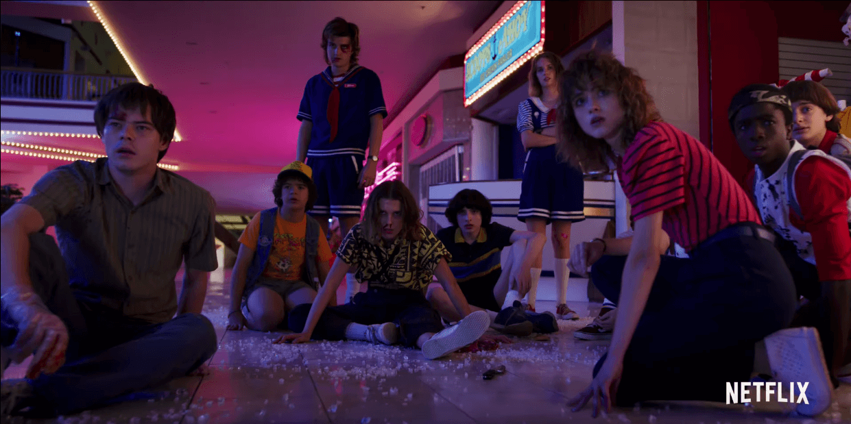 《怪奇物語》第三季預告上線    霍金斯小鎮的1985夏天依然緊繫上下顛倒的世界首圖