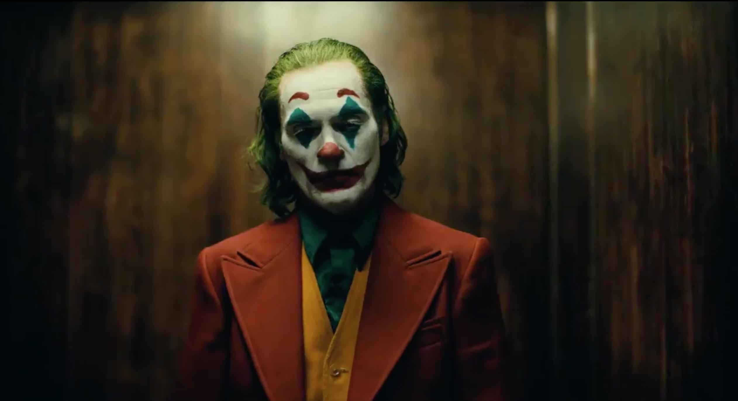 瓦昆菲尼克斯版 DC經典反派《小丑》(Joker) 電影前導預告搶先看首圖