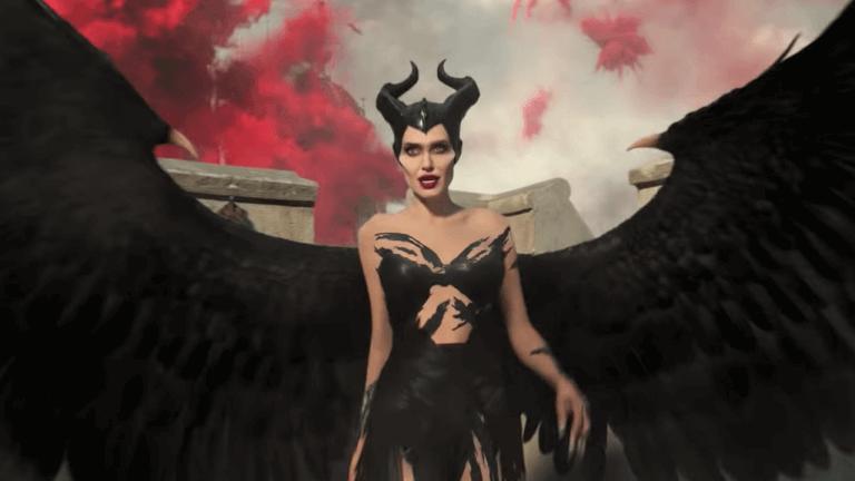安潔莉娜裘莉《黑魔女 2》前導預告公開《沉睡魔咒》7 年後世界,讓迪士尼壞女人告訴你發生什麼事