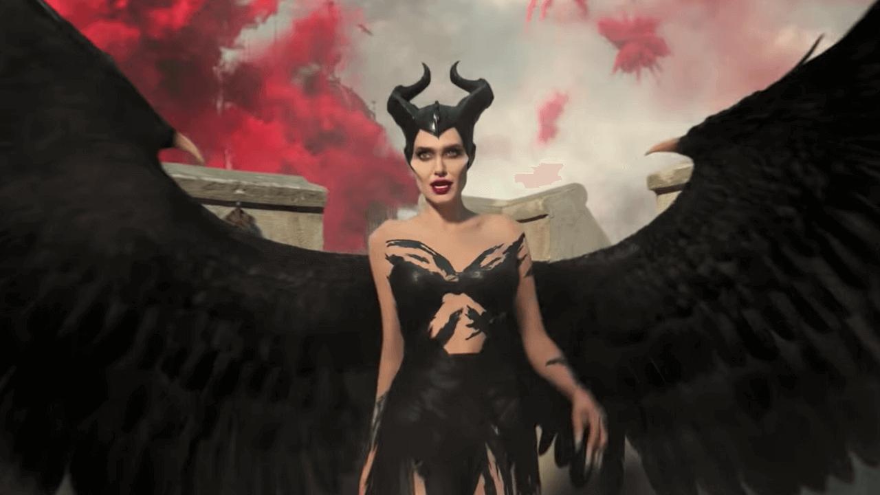 安潔莉娜裘莉《黑魔女 2》前導預告公開《沉睡魔咒》7 年後世界,讓迪士尼壞女人告訴你發生什麼事首圖
