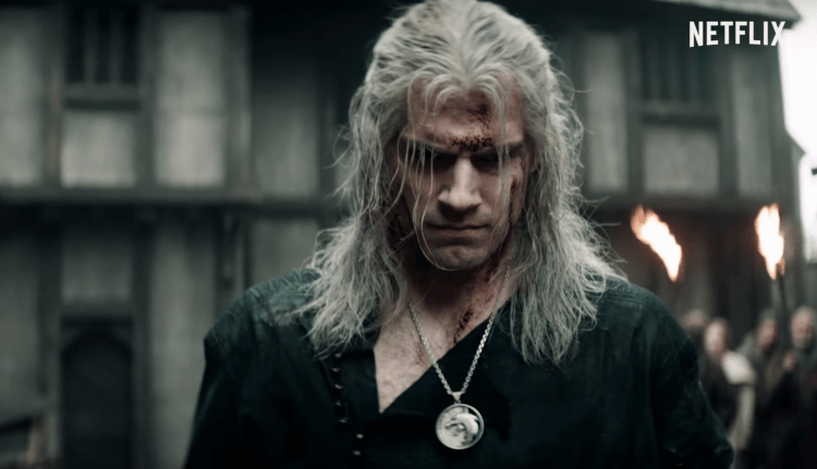 【Netflix】亨利卡維爾主演:《獵魔士》(The Witcher) 改編影集首支預告公開首圖