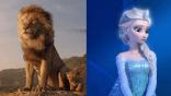 艾莎靠邊站!2019《獅子王》累積票房正式超過《冰雪奇緣》成影史最強動畫電影!